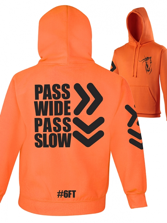 Orange Pass Slow