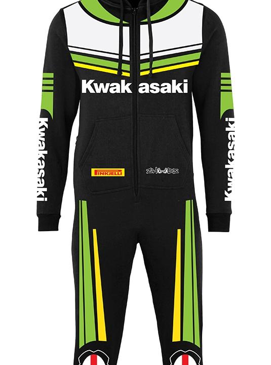 Kwak Blk17