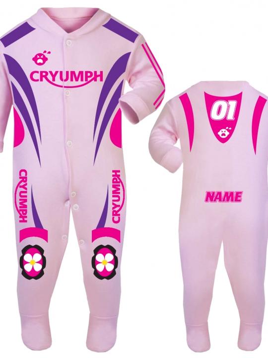 Cryumph pink