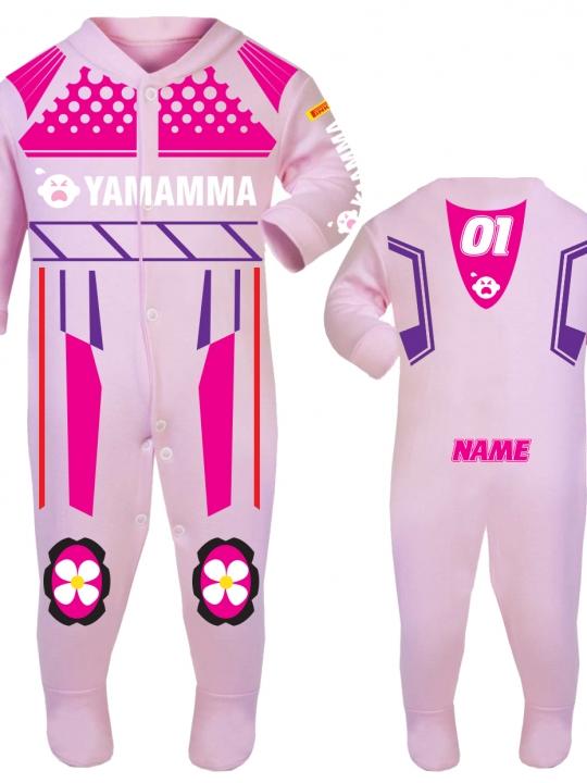 Yamamma pink