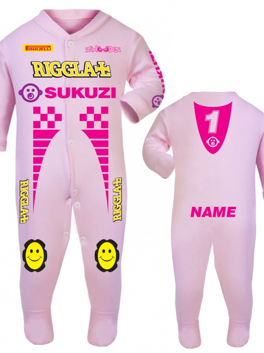 pink Riggla