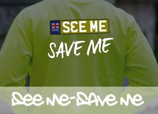 See Me Save Me