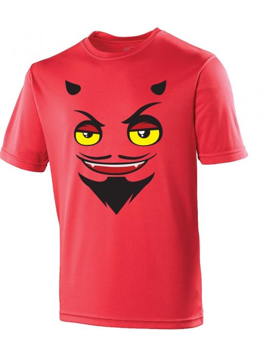 KTR devil