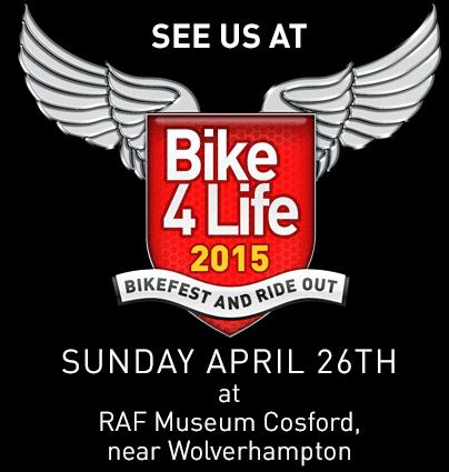 Bike4Life Promoting Road Safety