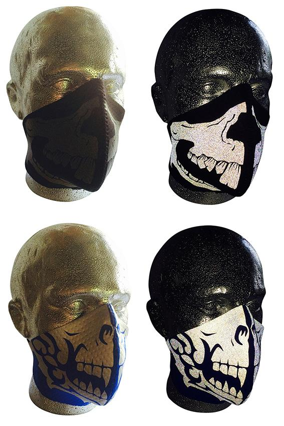 Bandero Masks