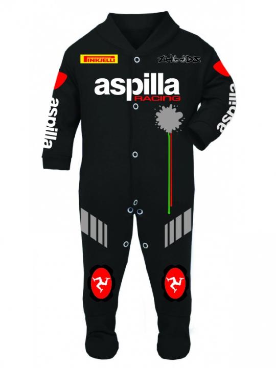 Aspilla blk
