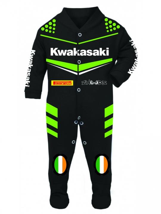 Kwakasaki blk