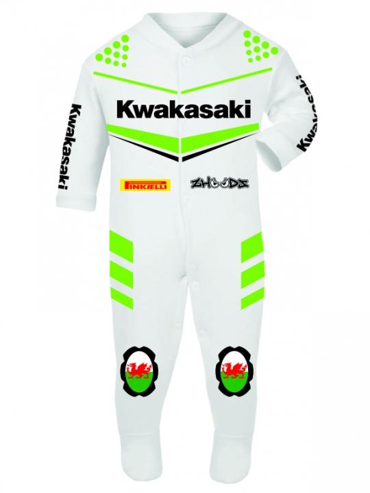 Kwakasaki wht