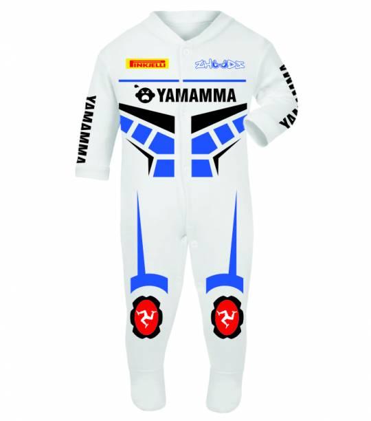 989e537f0354 Yamamma 2016 Baby Race Suit