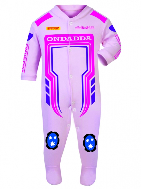 OnDadda Pink