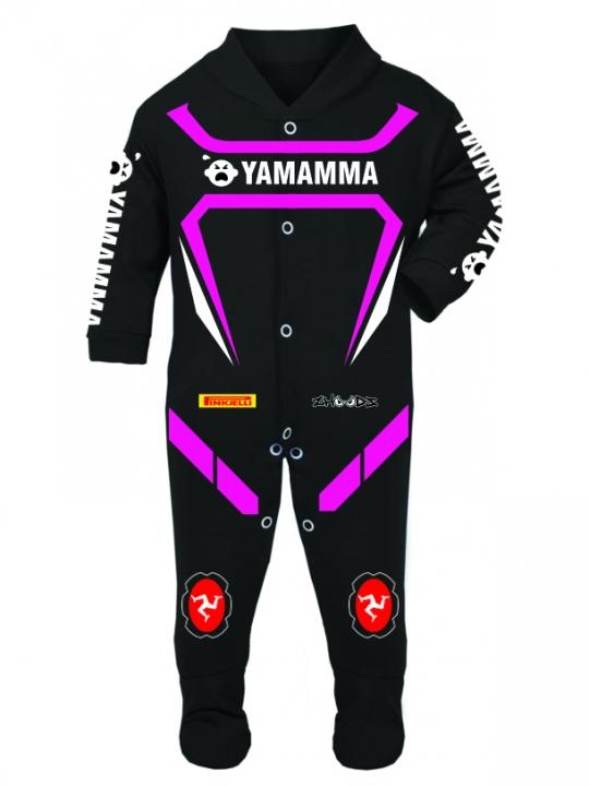 Yamamma-girl