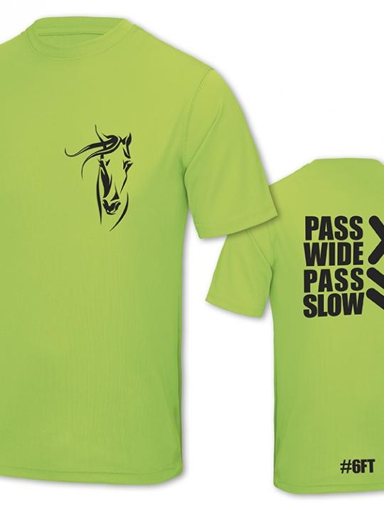 Greeen T-shirts C