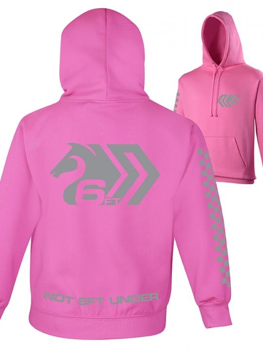 Pink Horse_checks