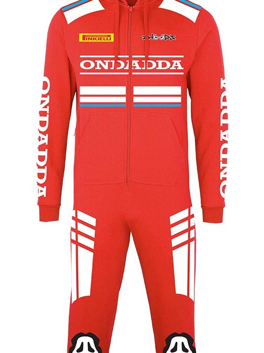 OnDad RED 17