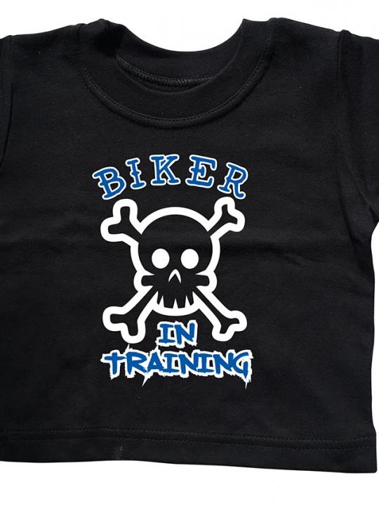 Biker Training