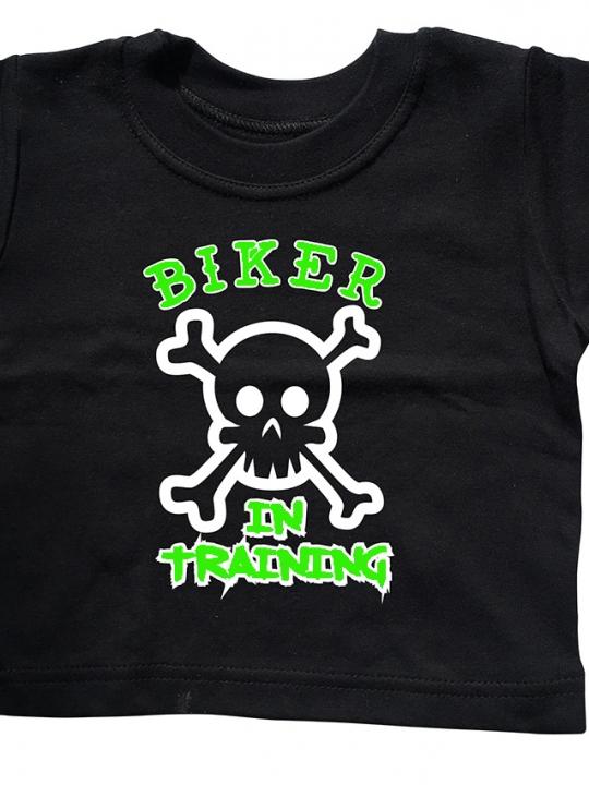 Biker Training2